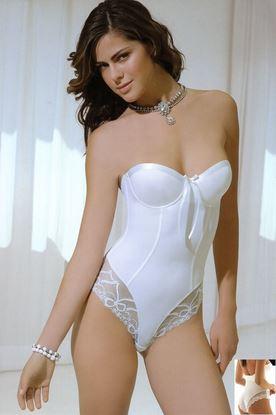 Donna Style 8717 - Bridal Lingerie